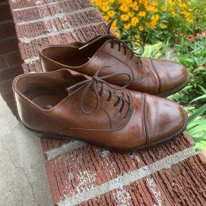 Cole Haan Vibram Women's Oxford Shoes Size 5